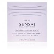 SENSAI CELLULAR TF foundation refill #13-warm beige