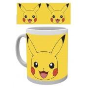 Cjay Pokemon Mug Pikachu