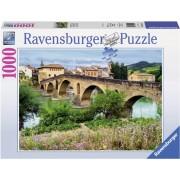 Puzzle peisaj spaniol, 1000 piese Ravensburger