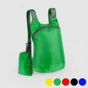 Multifunktionell hopfällbar ryggsäck med lock 144886 - Färg: Gul