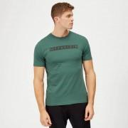 Myprotein The Original T-Shirt - Pine - XS - Pine