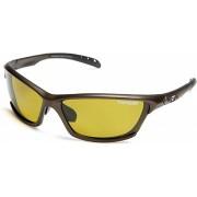 Sportbril / Zonnebril TIFOSI Ventoux Magnesium, T-VP320, Open Water Polarized Fototec lenzen (meekleurend)