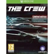 Joc The Crew Limited Edition Pentru Xbox One