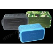 MAXELL Enceinte Bluetooth Water Resistant MXSB 150S IKUtrax