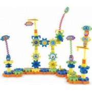 Set de constructie - Gears Fabrica de robotei