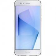 Смартфон Honor 8 DUAL SIM, L09, 5.2 инча, Octa-core, 4GB RAM, 32GB, LTE, BT, WIFi, Android 6.01, Перлено бял, 6901443133208
