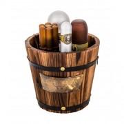 Cuba Gold подаръчен комплект EDT 100 ml + афтършейв 100 ml + дезодорант 200 ml + EDT 35 ml за мъже