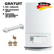 Centrala termica in condensatie VAILLANT ecoTEC plus VUI INT II 306/5-5, 26,5 kW - boiler incorporat 20 litri