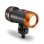 SeaLife Sea Dragon 1500 Photo-Video Dive Light Head