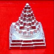 Astrology Goods Parad Meru Shri Shree Yantra Mercury Shree Yantra 25 Grams NS97