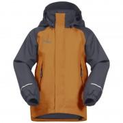 Bergans Storm Insulated Kids Jacket Beige