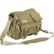 NG 2345 Earth Explorer Midi Shoulder Bag
