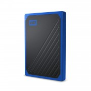 WD Eksterni hard disk MY PASSPORT SSD EXT 500GB GO COBALT