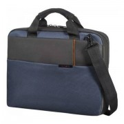 "Samsonite 16N-09-001 14.1"" Borsa da corriere Nero borsa per notebook"