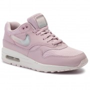 Обувки NIKE - Air Max 1 Jp AT5248 500 Plum Chalk/Obsidian Mist