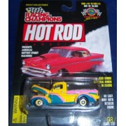 Hot Rod # 34 40 Ford Pick Up