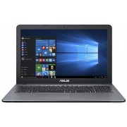 """Laptop Asus VivoBook X540YA-XO811D Srebrni 15.6""""AG,AMD QC E2-6110/4GB/500GB/Radeon R2"""