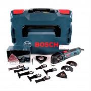 Višenamenski alat Bosch GOP 30-28 - Renovator + set alata + L-Boxx (0601237000)