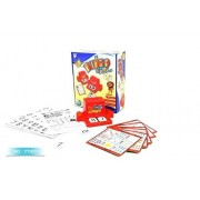 Little Treasures Matching Numbers Game - Teaches Number Recognition - Counting and Increases Memory - Recommended...