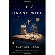 The Crane Wife, Paperback