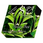 SPASTRAT Ultra Professional Green Tea Facial Kit