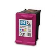 HP : Cartuccia Ink-Jet Compatibile ( Rif. 901XL cmy ( CC656AE ) ) - 3 Colori - ( 360 Copie )