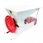 Zdrobitor de struguri cu desciorchinare manual ENO 3 SMALTO productivitate 1.2 tone/h
