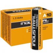 STILO AA INDUSTRIAL - SCATOLA 10 BATTERIE LR6/INDUSTRIAL-MELDU102