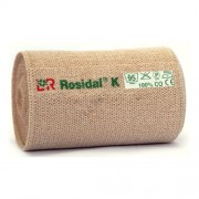 Rugalmas pólya, Rosidal K (22200), 6cm x 5m