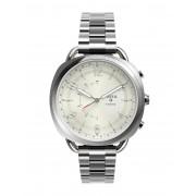 レディース FOSSIL Q Q Accomplice Hybrid Smartwatch スマートウォッチ ホワイト