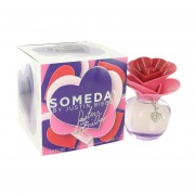 Someday Justin Bieber Agua de Perfume 100ml Dama