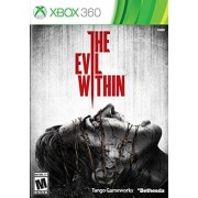 Bethesda Evil Within Xbox 360 Standard Edition