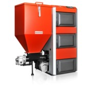 KOLTON MATIX 40 kW automata adagolós kazán
