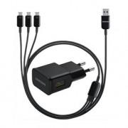 Samsung Pack multi-chargement noir ET-KG900EBEGWW