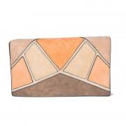 Geanta - Plic Dama Ulrika Design 35-2427-11 Portocaliu