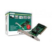SCHEDA AGGIUNTIVA DI RETE GIGABIT PCI 10/100/1000 32 BI
