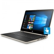 "HP Pavilion x360 14-ba010nm i5-7200U/14""FHD Touch IPS/8GB/256GB/HD 620/Win 10 Home/Gold (2NN18EA)"