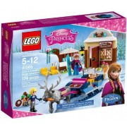 LEGO Disney Princess 41066 Anna 174 pcs Set New In Box #41066