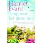 Boekerij Terug naar het grote huis - Harriet Evans - ebook
