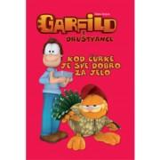 Džim Dejvis GARFILD I DRUŠTVANCE: KOD ĆURKE JE SVE DOBRO ZA JELO