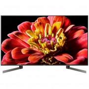 "Sony Televisor Sony KD-49XG9005 124,5 cm (49"") 4K Ultra HD Smart Wifi Negro, Plata"