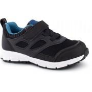 Pax Rask Sneaker, Svart 34