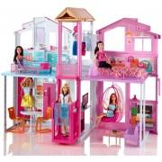 Barbie Casa de campo DLY32