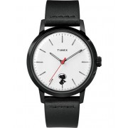 Timex Marlin Automatic Snoopy Space Traveller 40mm Black