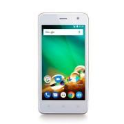 Multilaser Smartphone Multilaser MS45 4G 1GB Dourado Tela 4.5 Pol. Câmera 5 MP + 8 MP Quad Core 8GB Android 7.0 - P9063 P9063
