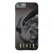 kryt na mobil Alien - iPhone 6 - Dead Head - GS80188