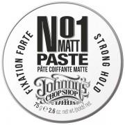 Johnny's Chop Shop No.1 Matt Paste 75g