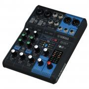 Mixer analog Yamaha MG 06 X