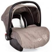 Детско столче за кола Luxor, Cangaroo, бежово, 356157