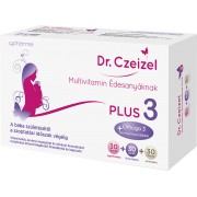 Dr.Czeizel Multivitamin Plus 3 Édesanyáknak